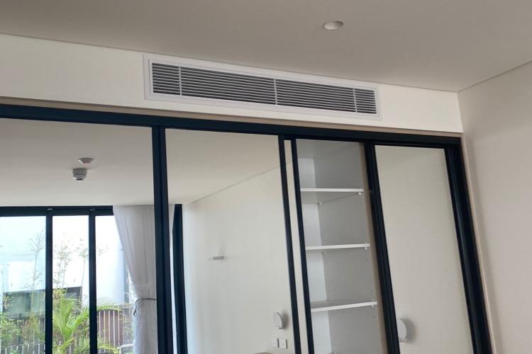 air conditioning installation wetherill park